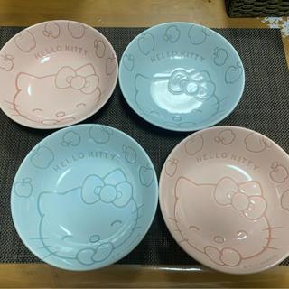 ハローキティ - ハローキティ 皿 食器 サンリオ キティーちゃん