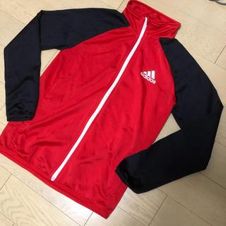 adidas - 【トシ7306様】アディダス 上着 スポーツウェア 150cm