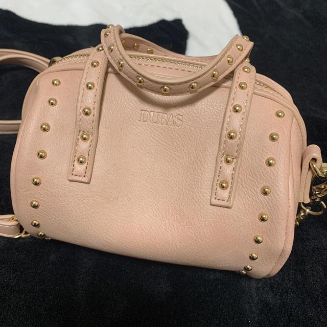 DURAS(デュラス)のDURAS♡︎ショルダーバッグ レディースのバッグ(ショルダーバッグ)の商品写真
