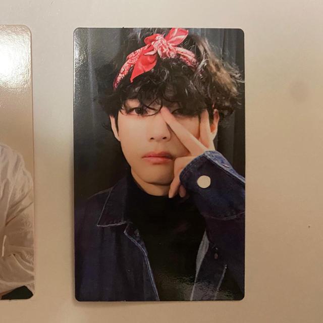 防弾少年団(BTS)(ボウダンショウネンダン)のてつお様専用ページ エンタメ/ホビーのCD(K-POP/アジア)の商品写真