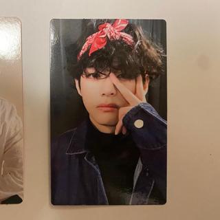 防弾少年団(BTS) - magic shop マジックショップ DVD トレカ V テヒョン BTS