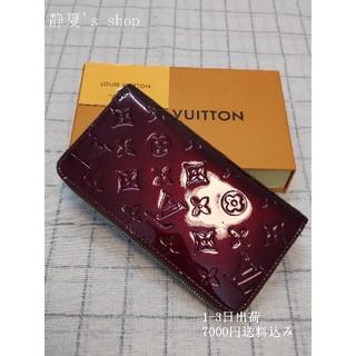 LOUIS VUITTON - ♬国内即発♬限定 セール♥ルイヴィトン、長財布❀小銭入れ 超美品