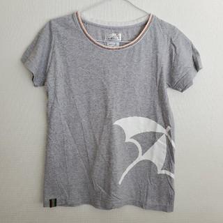 アーノルドパーマー(Arnold Palmer)の【1103】アーノルドパーマー◇MIUコラボ Tシャツ グレー(Tシャツ(半袖/袖なし))