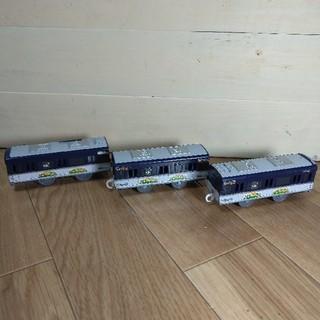 トミー(TOMMY)のプラレール 京阪3000系 トーマス(鉄道模型)