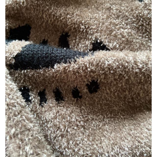 FELISSIMO(フェリシモ)のフェリシモ 可愛いモジャモジャ🐾スティンキー🐾セーター レディースのトップス(ニット/セーター)の商品写真