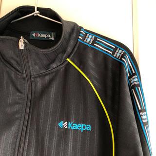 ケイパ(Kaepa)のKaepa  ケイパ ジャージ 上着 160  USED (ジャケット/上着)