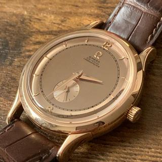 OMEGA - 超希少 OMEGA オメガミュージアムコレクション 腕時計 自動巻 K18RG