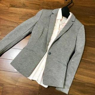 エイチアンドエム(H&M)の【9月末迄】スーツ ジャケット(H&M)(スーツ)