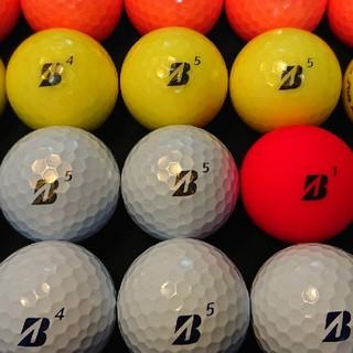 ブリヂストン(BRIDGESTONE)の【美品】JGR 20球 ブリヂストン ロストボール ゴルフボール(その他)