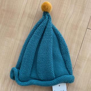 プティマイン(petit main)のプティマイン ニット帽(帽子)