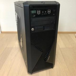 エイスース(ASUS)のZALMAN Z9 PLUS(デスクトップ型PC)