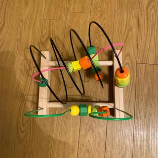 イケア(IKEA)のおもちゃ(知育玩具)
