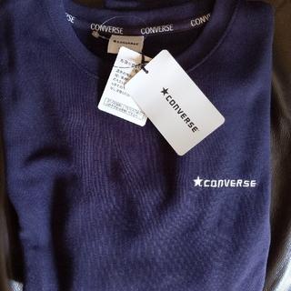 コンバース(CONVERSE)の新品タグ付 コンバース 薄手トレーナー M(トレーナー/スウェット)
