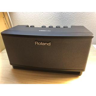 ローランド(Roland)のギターアンプ Roland Cube Lite(ギターアンプ)