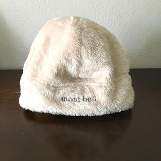 モンベル(mont bell)のモンベル 帽子(ニット帽/ビーニー)