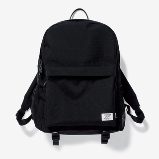 W)taps - WTAPS BOOK PACK/BAG/POLY.CORDURA