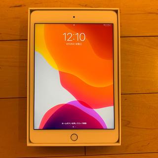 Apple - iPad mini 4 128GB wifi ゴールド