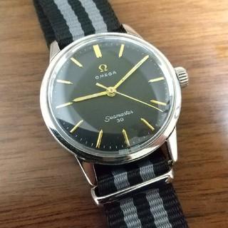OMEGA - 正規品  オメガ時計  美品ヴィンテージ