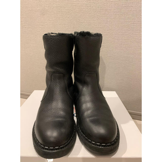 モンクレール(MONCLER)のMONCLER ブーツ(ブーツ)