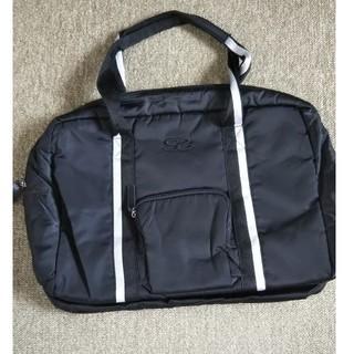 SAVOY - SAVOY サボイ ナイロン系素材のシンプルなバッグ 未使用