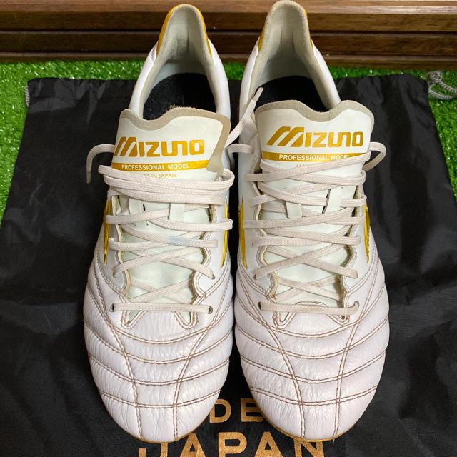 MIZUNO(ミズノ)のサッカースパイク モレリアNEO2 25 スポーツ/アウトドアのサッカー/フットサル(シューズ)の商品写真