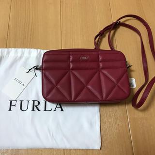 Furla - FURLA ショルダーバッグ ポシェット ミニバッグ 未使用新品