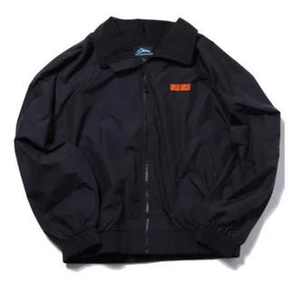 "1LDK SELECT - SEE SEE LOGO ""Volunteer jacket"" XL"