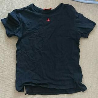 Vivienne Westwood - ヴィヴィアンウエストウッド オーブTシャツ