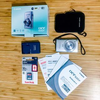 Canon - デジタルカメラ Canon IXY 620F