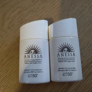 ANESSA - アネッサ ファンデーション