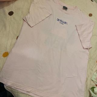 エックスガール(X-girl)のx-girl  DEVA コラボTシャツ(Tシャツ(半袖/袖なし))