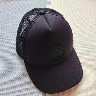 エイチアンドエム(H&M)のH&M ブラック キャップ(キャップ)