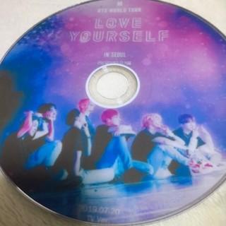 防弾少年団(BTS) - BTS 最新 LOVE YOUR SELF 2019高画質