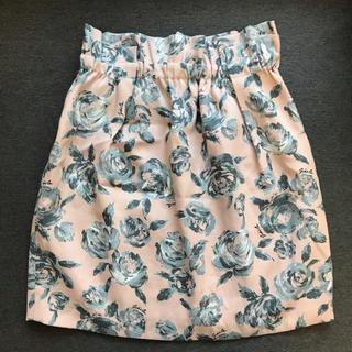 ノエラ(Noela)のノエラ スカート 美品(ミニスカート)