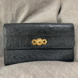 ヴェルサーチ(VERSACE)のVERSACE 長財布(財布)
