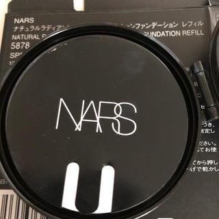 ナーズ(NARS)のクッションファンデ NARS レフィルのみ(ファンデーション)