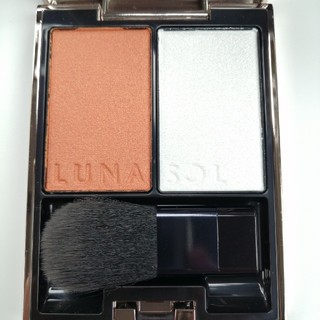 LUNASOL - LUNASOL ルナソル カラーリンググレイズ EX02