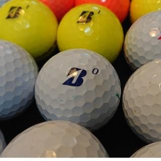 ブリヂストン(BRIDGESTONE)の【B級】ツアーB JGR 24球 ブリヂストン ロストボール ゴルフボール(その他)