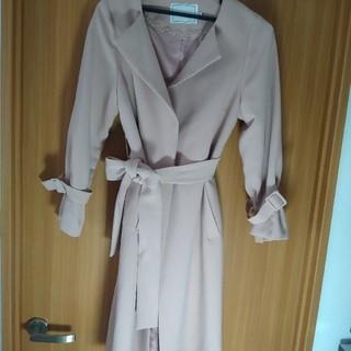 クチュールブローチ(Couture Brooch)のアウター コート(ノーカラージャケット)