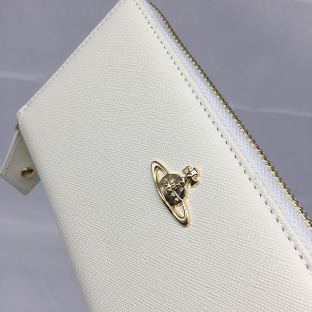 Vivienne Westwood(ヴィヴィアンウエストウッド)の❤️ヴィヴィアンウエストウッド❤️新品未使用 財布 長財布 レディースのファッション小物(財布)の商品写真
