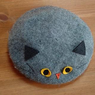 プチジャム(Petit jam)のともさん専用 Petit jamベレー帽(帽子)