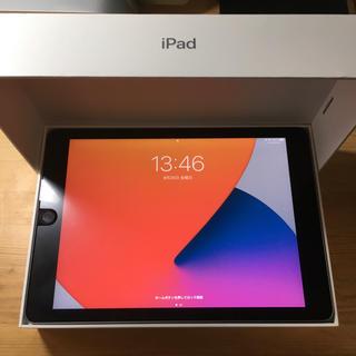 iPad - iPad 32GB 6世代 WiFi