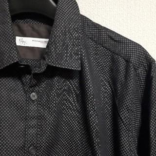 イセタン(伊勢丹)のPOGGIANTI 1958 ポッジャンティ イタリア製 カジュアル シャツ(シャツ)