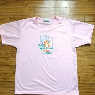 ヨネックス(YONEX)のヨネックス 速乾 Tシャツ (Tシャツ(半袖/袖なし))