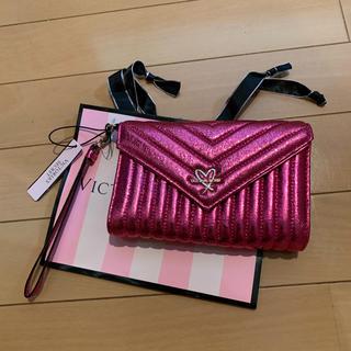 ヴィクトリアズシークレット(Victoria's Secret)の未使用のお財布(財布)
