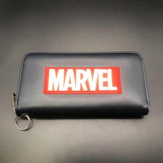 マーベル(MARVEL)の即決 MARVEL マーベル 長財布(長財布)
