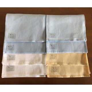 フォグリネンワーク(fog linen work)のfog linen work プレイスマット 8枚(テーブル用品)