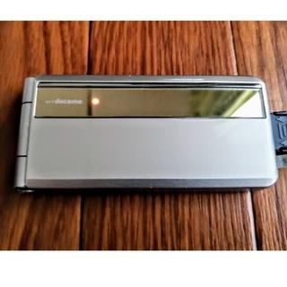 パナソニック(Panasonic)のドコモdocomo P-07B  (スマートフォン本体)
