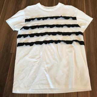 バーニーズニューヨーク(BARNEYS NEW YORK)のborders at balcony SABRINA TEE(Tシャツ(半袖/袖なし))