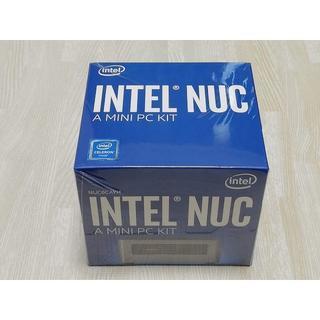 【未開封】インテル Intel NUC BOXNUC6CAYH NUC6CAYH